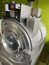Unimac Uniwash Washer Extractor Washing Machine Uw50p4 3 Phase 50 Lb