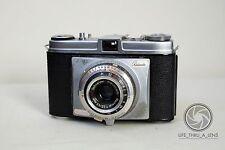 Kodak Retinette Germany 35mm film camera DEFECTS