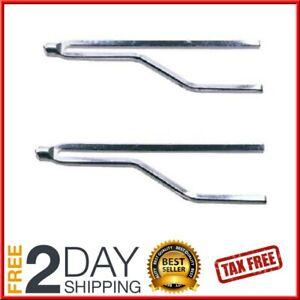 2 per Pack WELLER 7135W  Solder Tip Replacement for 8200 Solder Gun 10 PACKS