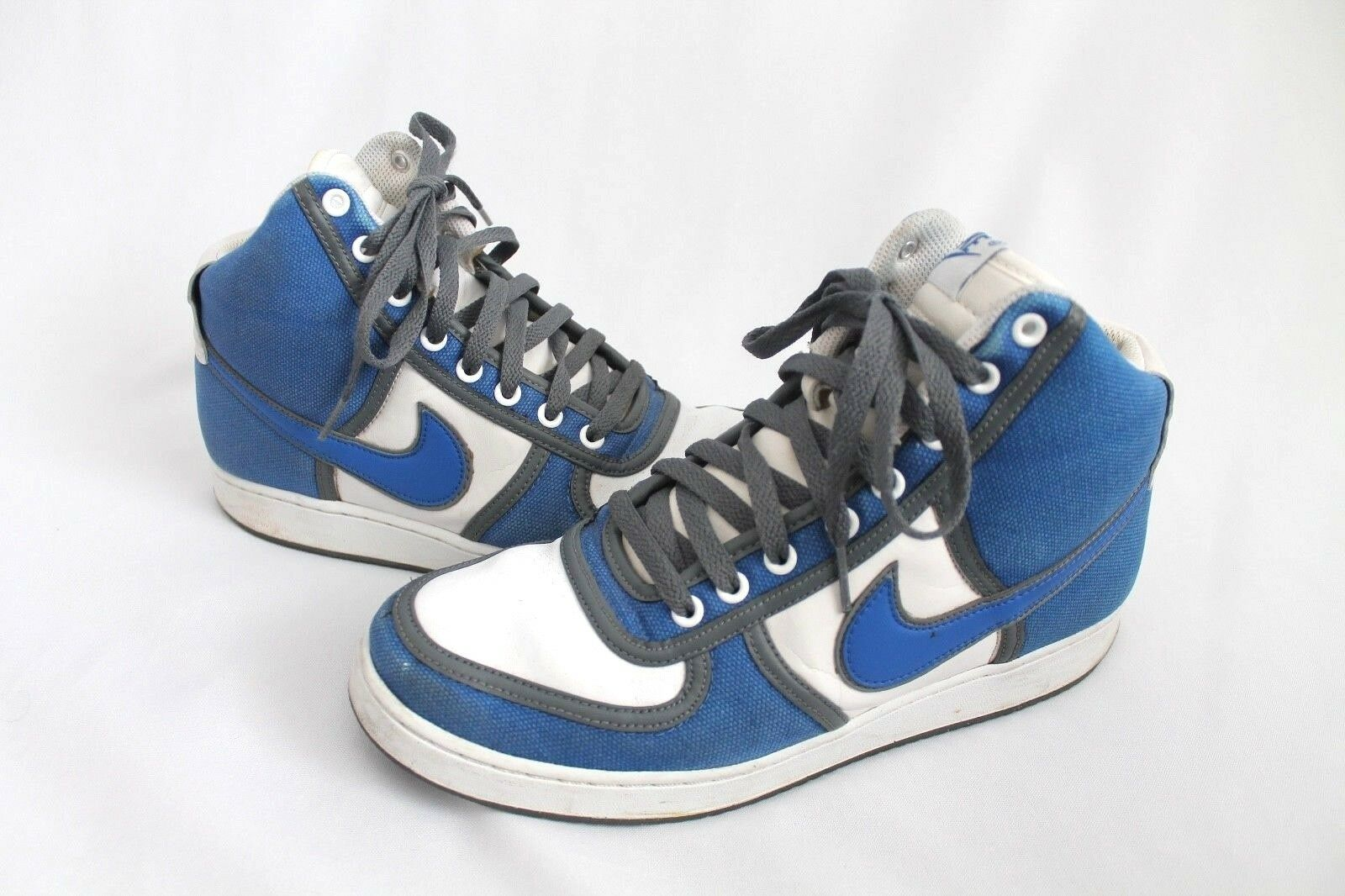 NIKE Basketball sneakers Shoes hi top men's Comfortable Brand discount