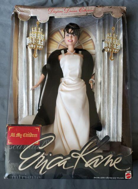 Barbie Erica Kane All My Children Daytime Drama Collection #20816 Mattel