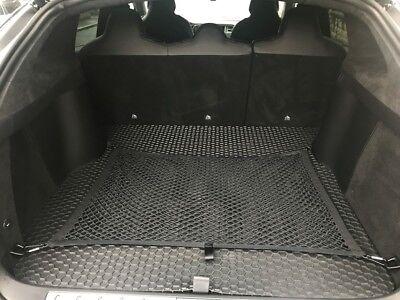 Envelope Style Trunk Cargo Net for Tesla Model S 2012 13 14 15 16 17 18 2019 NEW