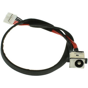 DC-Jack-Power-Cable-for-Asus-X550C-X550CA-X550L-Charging-Wire-Socket-Connector