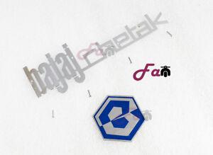 Bajaj Chetak Emblem Set