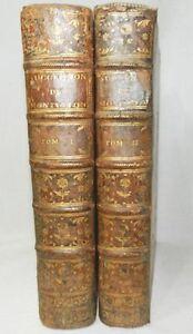 TRAITE-DES-SUCCESSIONS-PAR-FEU-MR-DE-MONTVALON-1780-2-VOL-DROIT