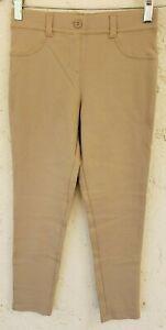 Nautica Girls School Uniform Stretch Interlock Legging