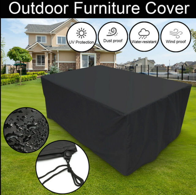 Garden Impressions Lounge Set Cover, Best Patio Furniture Covers Uk