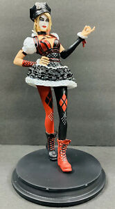 NECA Brings Arkham City Harley Quinn To A Whole New Scale