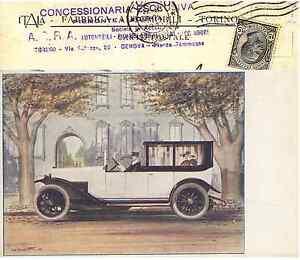 1 itala fabbrica automobili torino 1921 ebay for Fabbrica mobili torino