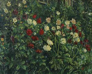 parte-trasera-se-refiere-Wilhelm-LEIBL-Flores-en-un-CASA
