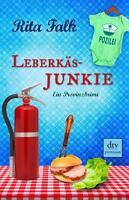 Leberkäsjunkie von Rita Falk (2016, Taschenbuch)