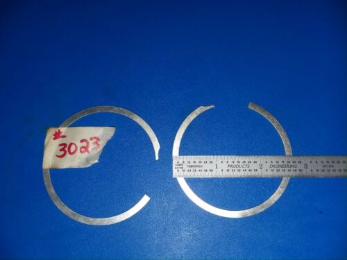 Cessna 150 172 /& other Models MLG Wheel Seals 3023 RING LOT OF 2 ZZ