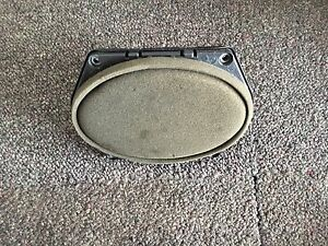 ALFA ROMEO GTV / SPIDER 1994-2002 GENUINE DOOR SPEAKER 60605392