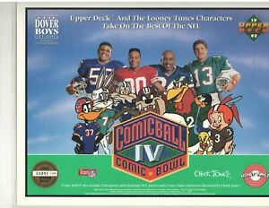 Upper-Deck-8-5-X-11-Football-Oversize-Cards-All-Years-U-PICK