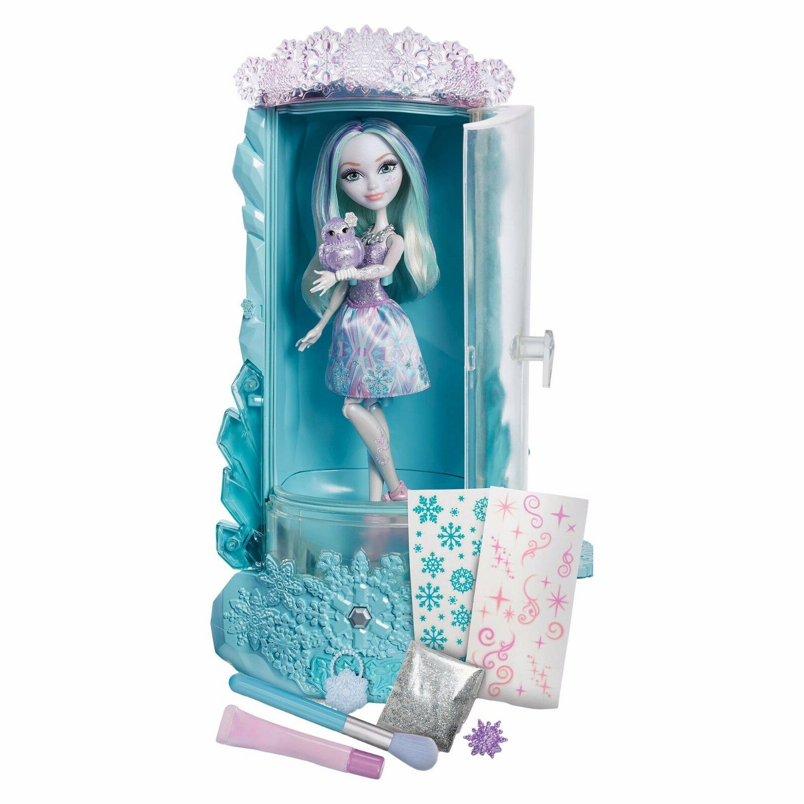Ever After High High High Epic Winter Sparklizer Playset 2a0096