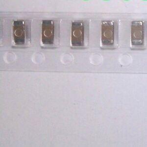 Condensateurs CMS SMD 1206 10uF 25V SAMSUNG