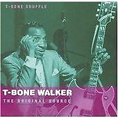 T-Bone Shuffle, , Very Good