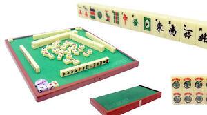 Mini-Mahjong-Mahjongg-Mah-Jong-Jongg-Set-Travel-Table-American-Traditional-ok