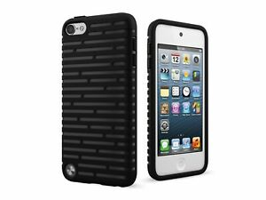 Cygnett-CY0906CTVEC-Vector-Flexigel-Case-for-iPod-touch-5-Black