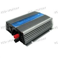 300w 500w 1000watt Micro Grid Tie Inverter W/ Mppt Function For Home Solar Kit