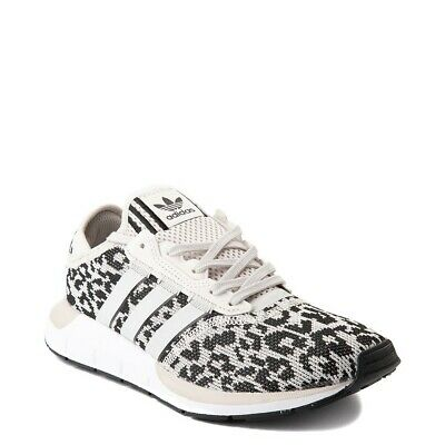 NEW Womens adidas Swift Run X Athletic Shoe New Leopard Print | eBay