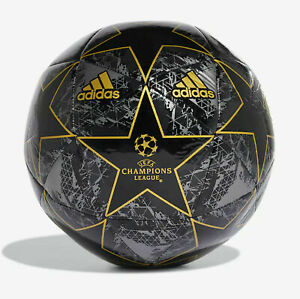 Details zu adidas UEFA Champions League Match Ball Replica Capitano Finale 19 New