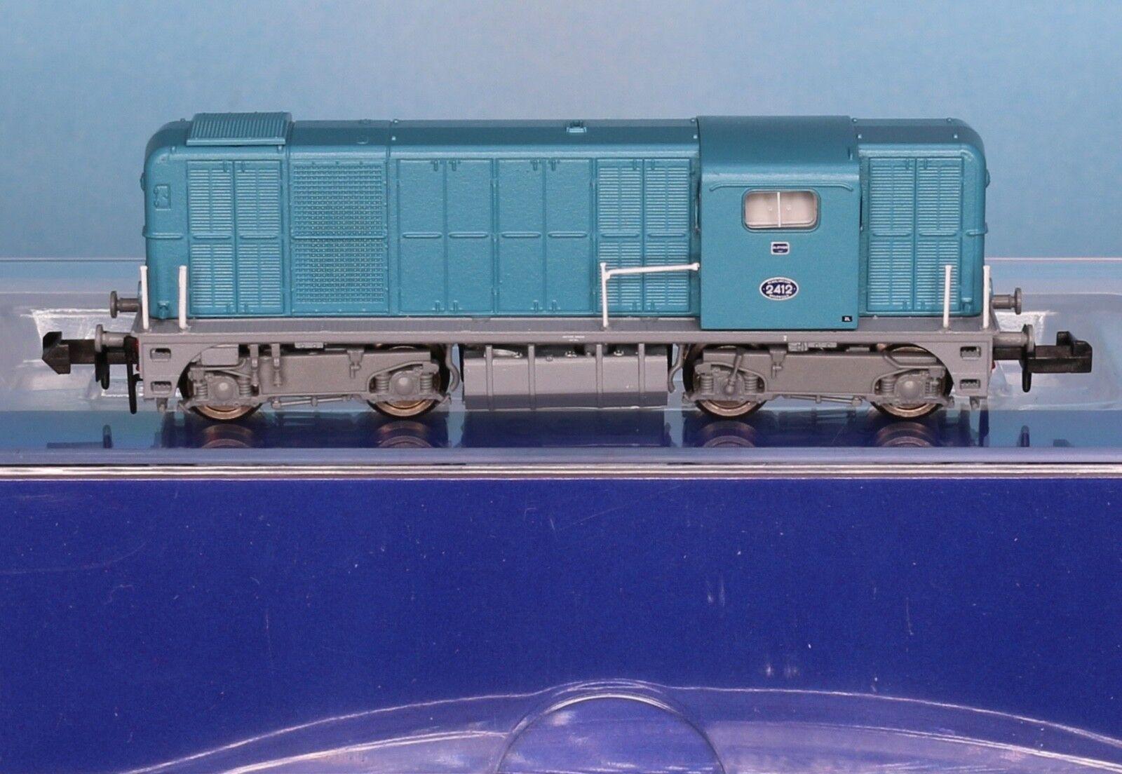 Piko 40421, pista N, diesel-Lok ns Rh 2400   2412, 4-achsig, EP. 3, digital + Sound