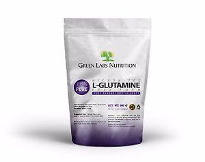 L-GLUTAMINE-POWDER-908g-FREE-FORM-100-Pure-FREE-WORLD-SHIPPING