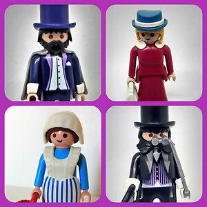 Pepyplays-Playmobil-custom-VICTORIANOS-MANSIoN-CIUDAD-EPOCA-Victorian