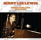 The Knox Phillips Sessions: The Unreleased Recordings by Jerry Lee Lewis (CD, Sep-2014, Ace (Label))