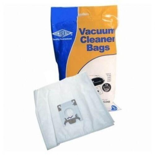Compatible Avec MIELE S8310 S8320 S8330 S8340 CAT /& DOG GN sacs pour aspirateur 5PK