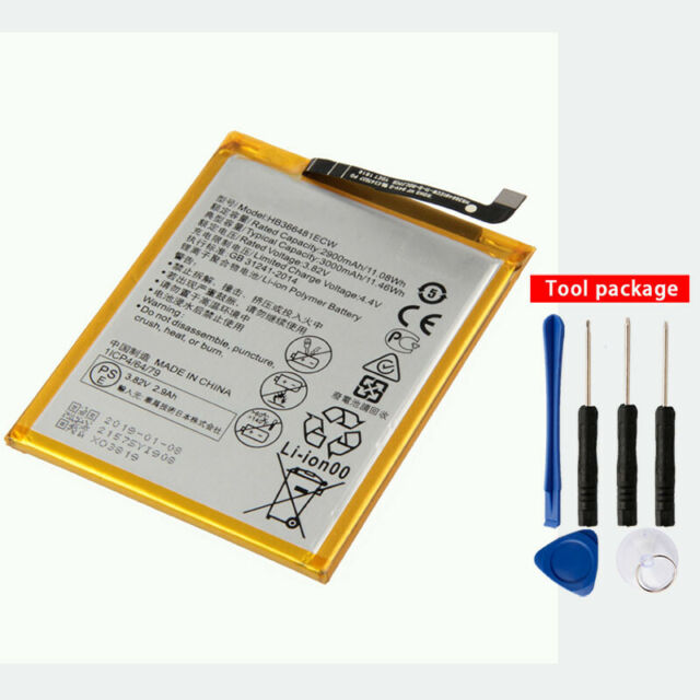 7cfd4cb991474 Original HB366481ECW battery For Huawei P9 Lite G9 honor 8 P9 G9 EVA-L09  for sale online