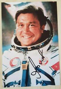 Soyuz 7, 16 Anatoly Filipchenko original signed Photo, USSR, Space