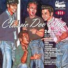 Classic Doo Wop [Ace] by Various Artists (CD, Jan-1993, Ace (Label))