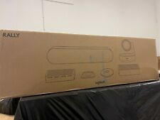Ob Logitech Rally 960 001217 Video Conferencing Kit