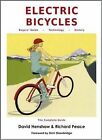 Electric Bicycles by David Henshaw, Richard Peace (Paperback, 2010)