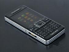 original Sony Ericsson C902  Black 3G 5.0MP free shipping