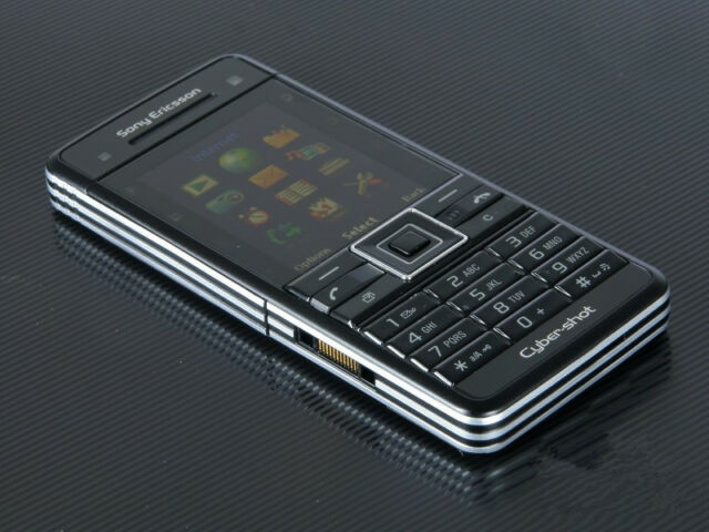 Sony ericsson mobile software