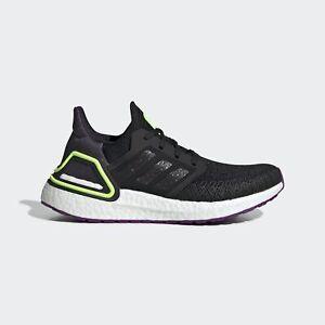 adidas-UltraBOOST-20-THE-JOKER-BLACK-PURPLE-GREEN-WHITE-EG4806-Junior-Kids-Women
