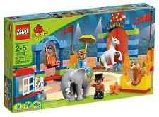 LEGO® Duplo 10504 Großer Zirkus NEU OVP_ My First Circus NEW MISB NRFB