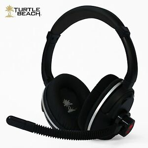 Turtle-Beach-Earforce-PX3-PS3-amp-xb0x-360-Inalambrico-Auriculares-de-juego-con