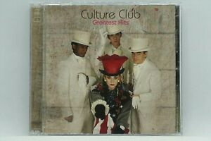Culture-Club-Greatest-Hits-Limited-Special-Edition-CD-DVD-Album-HTF