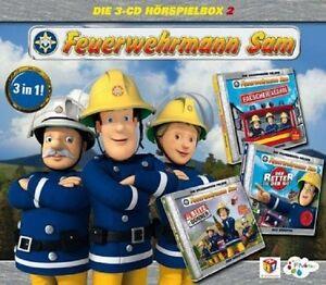 Feuerwehrmann Sam Neu