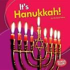 It's Hanukkah! by Richard Sebra (Hardback, 2016)