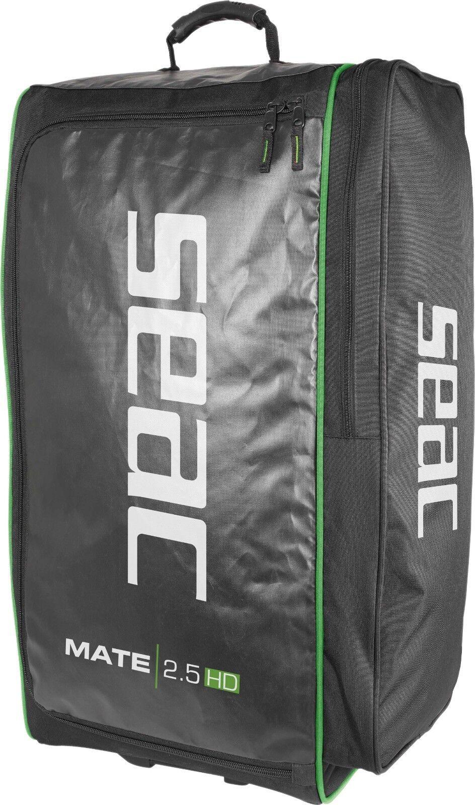 Tasche Tasche Tasche Seac Mate 2.5 HD 72175d