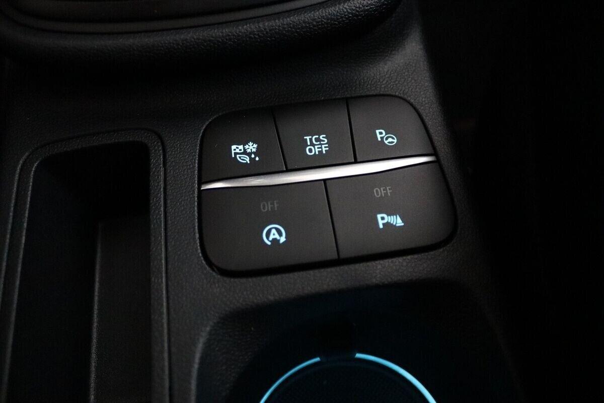 Ford Fiesta 1,0 EcoBoost mHEV ST-Line - billede 12