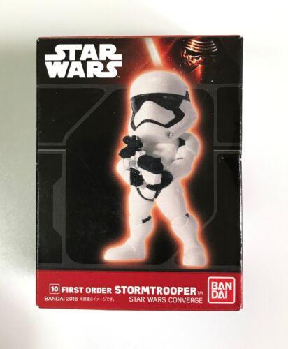 Star Wars Bandai Converge Mini Figures You Pick from List