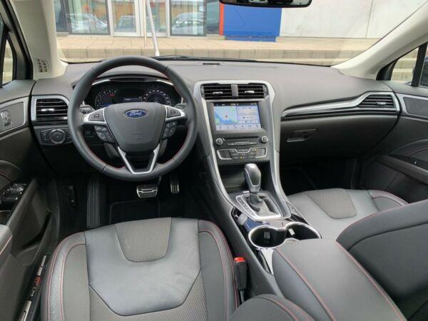 Ford Mondeo 2,0 TDCi 180 ST-Line aut. - billede 3