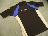 Typhoon Pulse Rash Vest Jet Ski Sail Kayak Wake Surf Xs