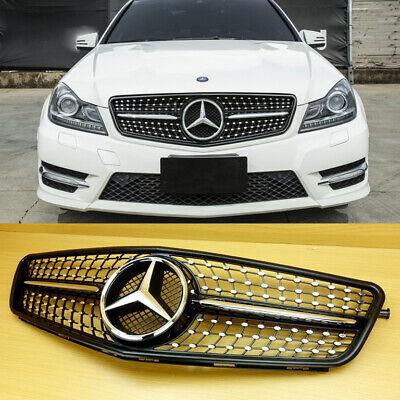 1pair V8 BITURBO Gloss Black For Mercedes Benz W204 W205 C43 C63 S AMG C200 C220 C240 C250 C300 C350 C320 4MATIC Trunk Rear Star Emblems Badges